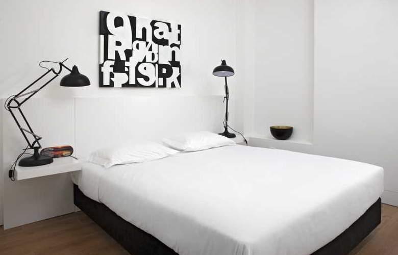 Lisbon Serviced Apartments - Baixa - Room - 1