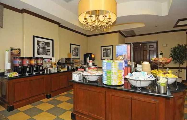 Hampton Inn Alexandria-Old Town/King St. Metro - Hotel - 3