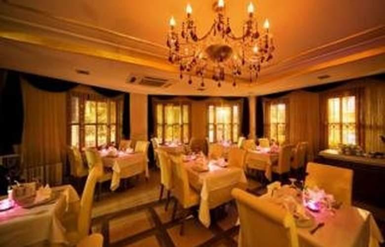 Best Western Premier The Home Suites Spa - Restaurant - 6