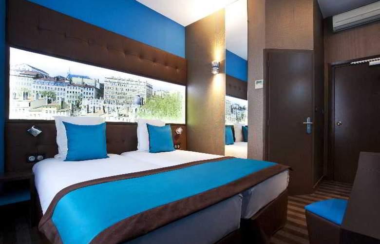 Hotel Des Savoies - Hotel - 2