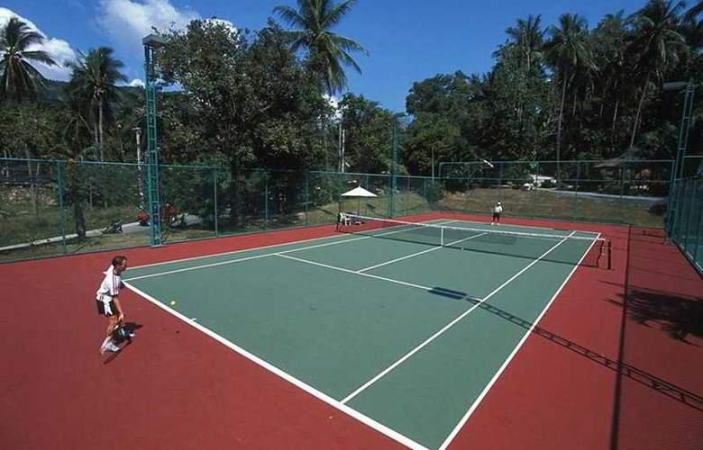 Sheraton Samui Resort  - Sport - 8