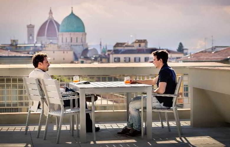Forte 16 Apartements & View - Terrace - 27