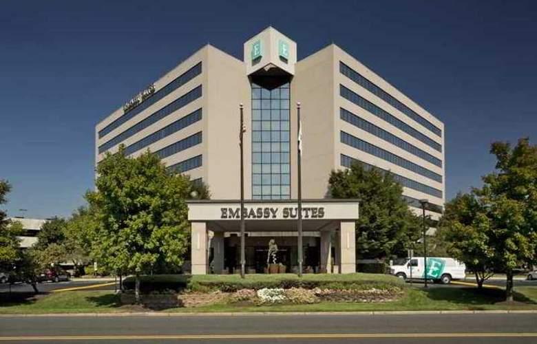 Embassy Suites Secaucus/ Meadowlands - Hotel - 0