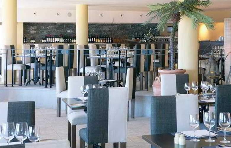 Torre Praia - Restaurant - 9