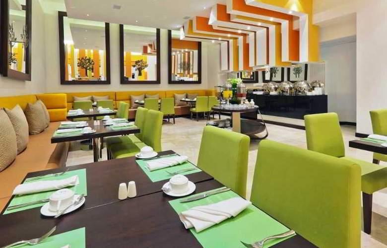 Holiday Inn Bogota Airport Hotel - Restaurant - 5