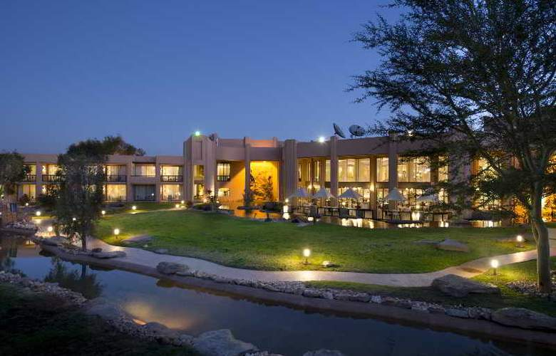 Windhoek Country Club Resort - Hotel - 10
