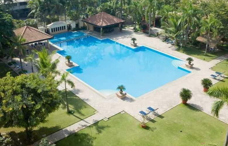 Sedona - Pool - 12