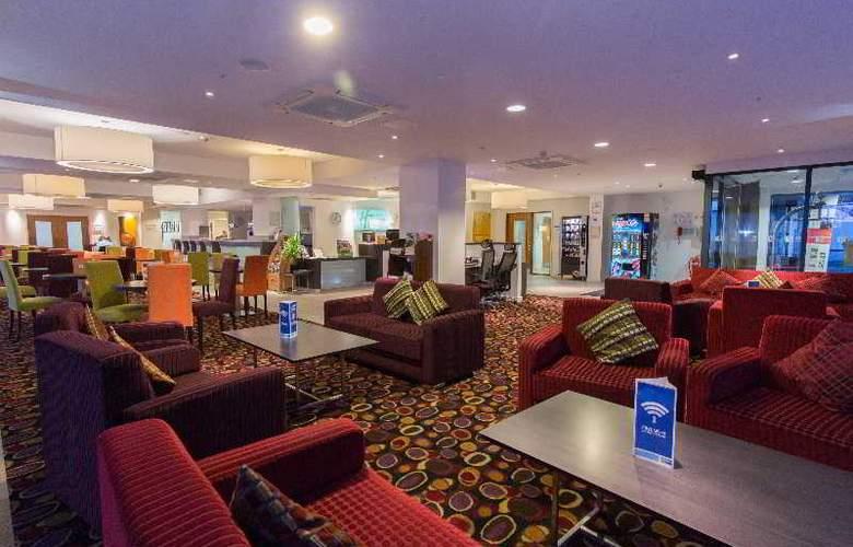 Holiday Inn Express Birmingham South A45 - Hotel - 2