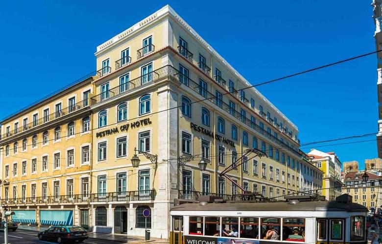 Pestana CR7 Lisboa - Hotel - 3