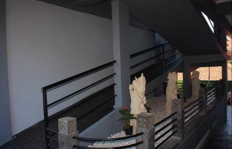 Arya Hotel & Spa - Hotel - 1
