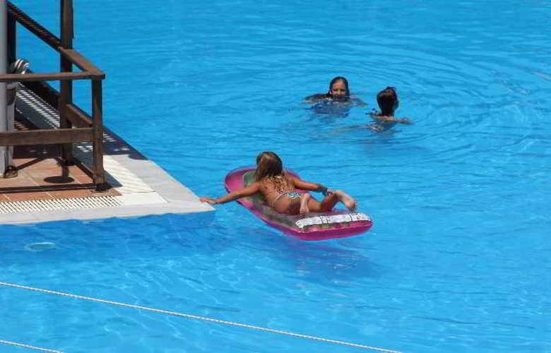 Rethymno Village - Pool - 9
