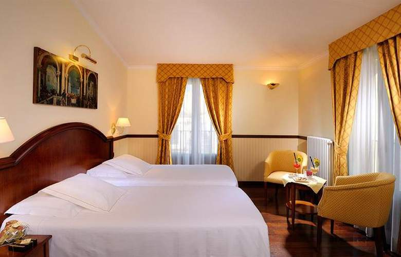 Best Western Hotel Felice Casati - Room - 58
