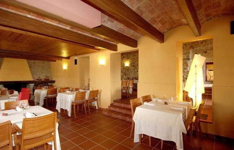 Mas Ferran - Restaurant - 12