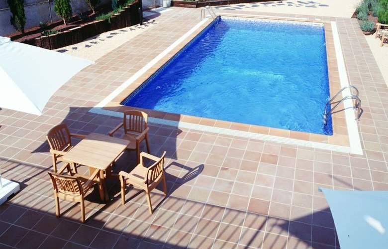 Hotel Sercotel Costabella - Pool - 26