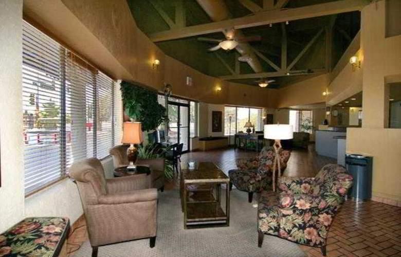 Americas Best Value Inn Downtown Las Vegas - General - 0
