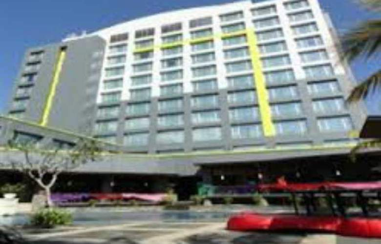 Ibis Pekanbaru - Hotel - 6