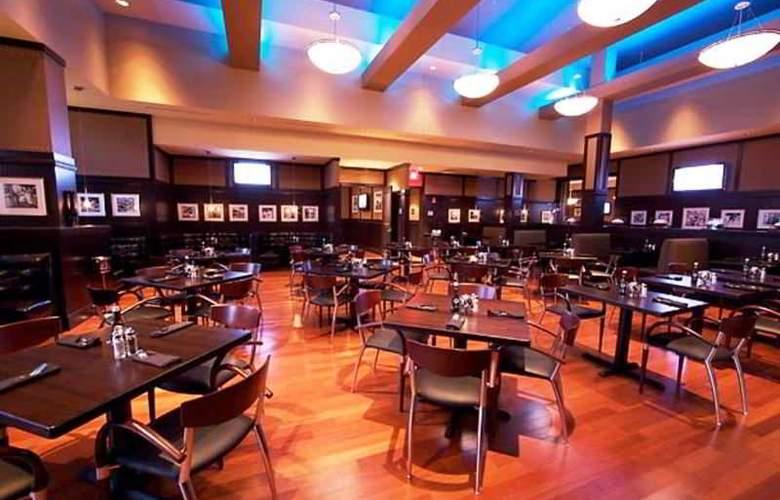Atlanta Marriott Buckhead Hotel &Conference Center - Restaurant - 6