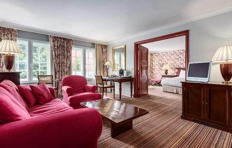NH Brugge - Room - 6