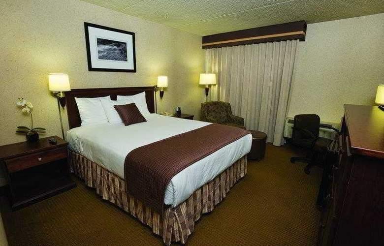Best Western Plus Coeur D´Alene Inn - Hotel - 10
