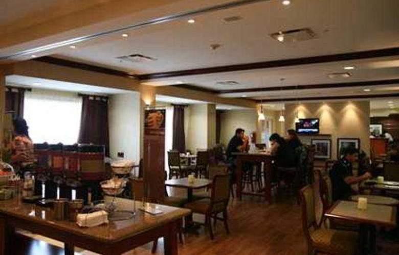 Hampton Inn By Hilton Ciudad Victoria - Restaurant - 6
