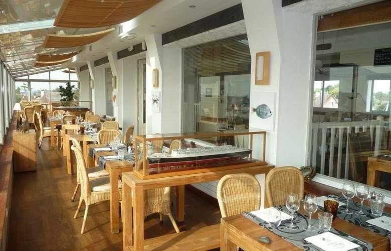Le Relais des Iles - Restaurant - 7