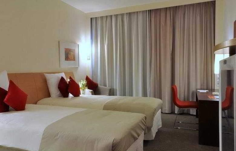 Novotel Gaziantep - Room - 5