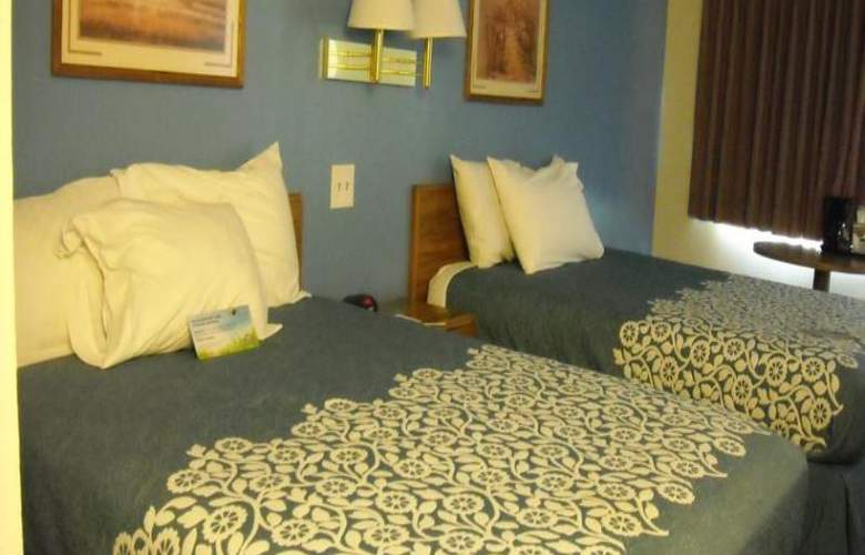 Days Inn Moab - Room - 10