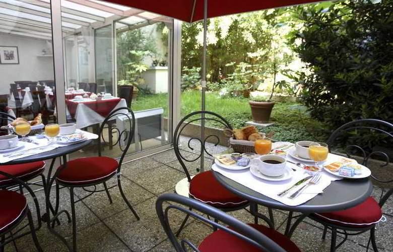 Classics Paris Bastille - Restaurant - 5