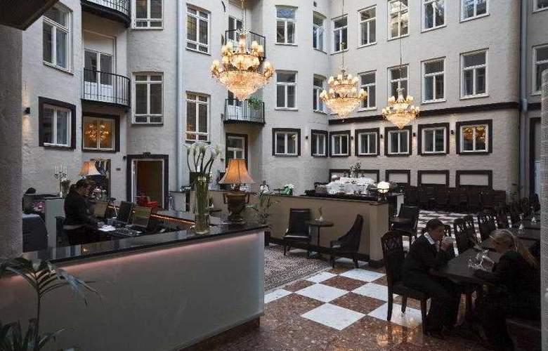 Best Western Bentleys - Hotel - 3