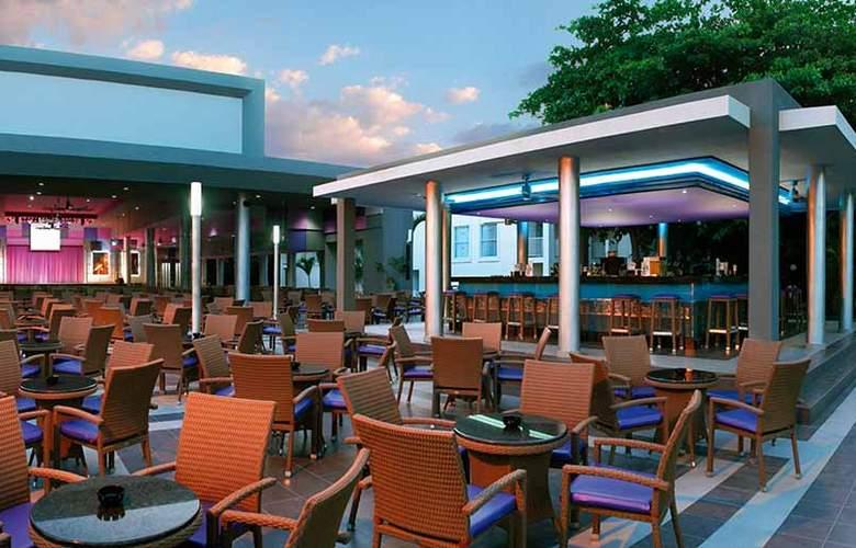 Riu Yucatan - Terrace - 9