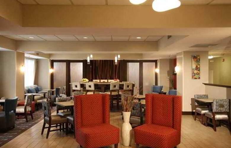 Hampton Inn Pennsville - Hotel - 0