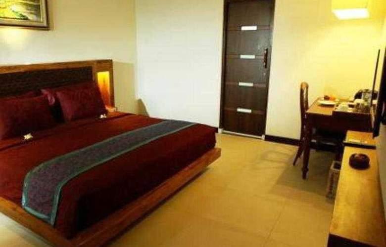 Aston Sunset Beach Resort - Gili Trawangan - Room - 7
