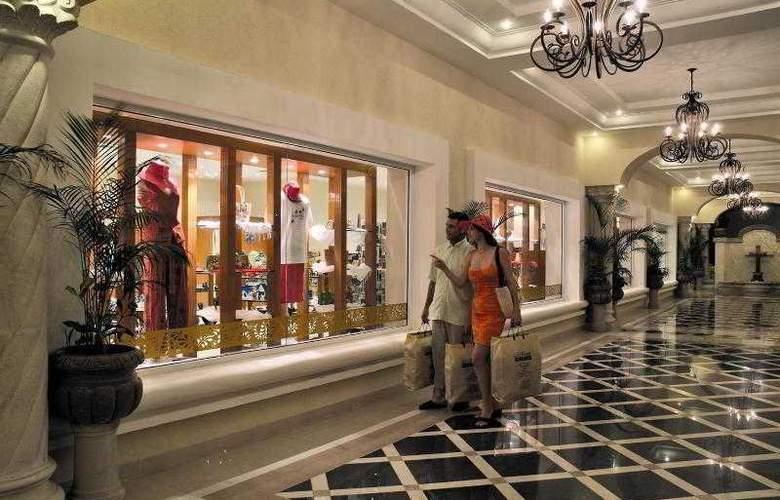 The Royal Playa del Carmen All Inclusive - Hotel - 4