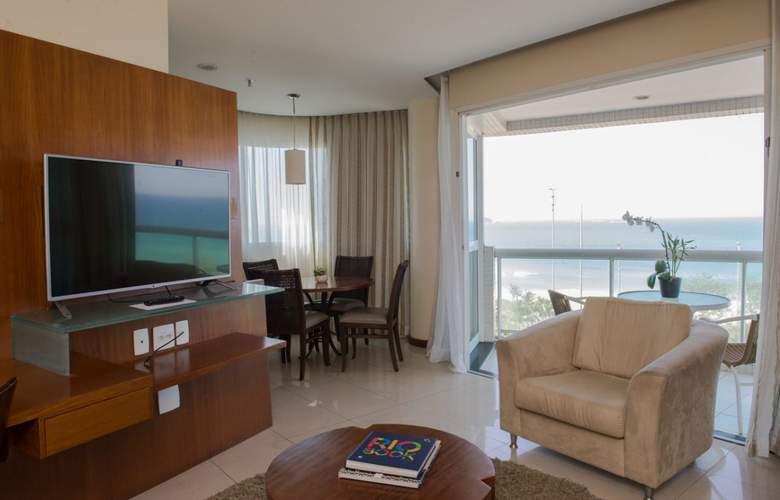 Wyndham Rio de Janeiro Barra - Room - 9