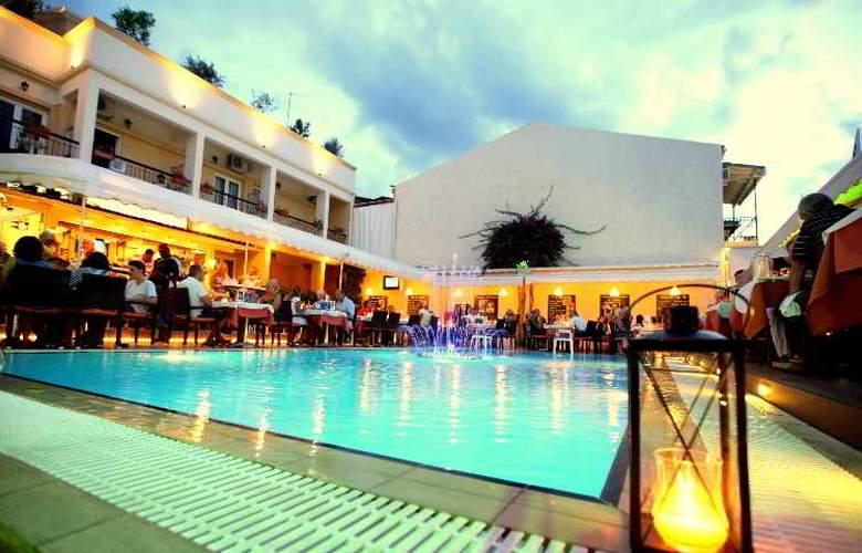 Telesilla Corfu - Pool - 3
