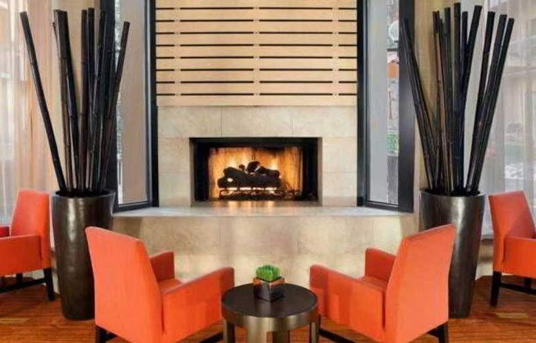 Courtyard Herndon Reston - Hotel - 2