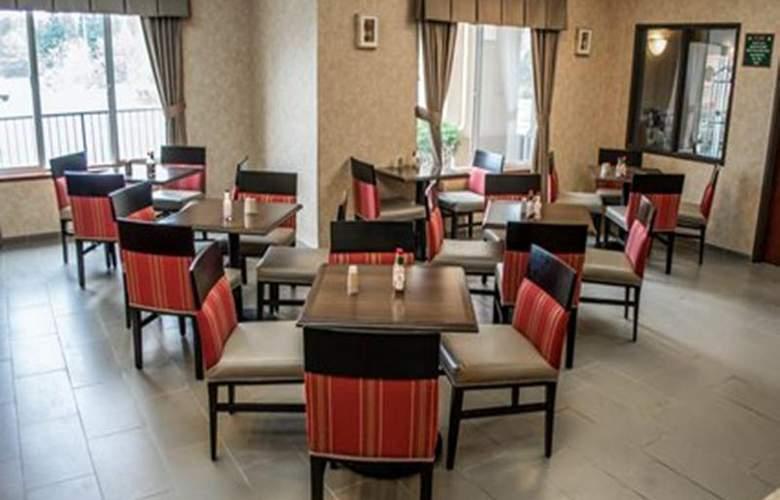 Quality Suites Southwest - Restaurant - 37