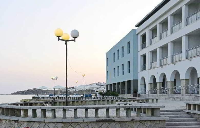 Inatel Albufeira - Hotel - 11