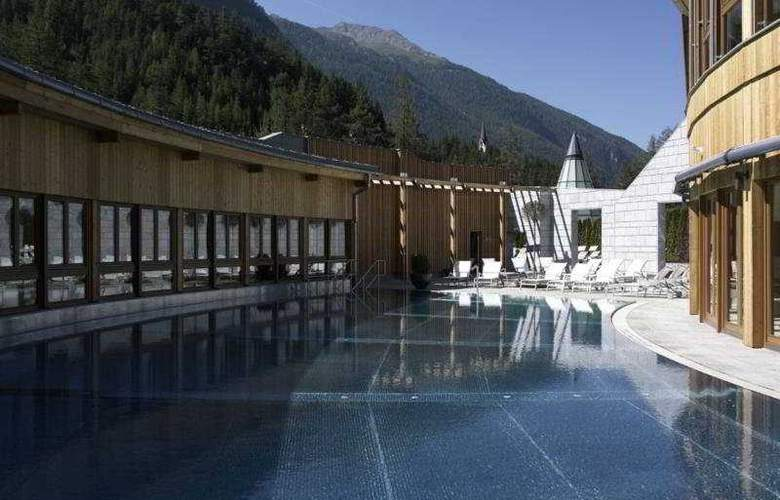 Aqua Dome - Pool - 10