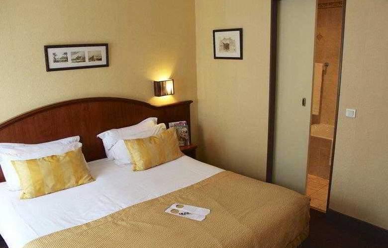 Best Western Empire Elysees - Hotel - 4