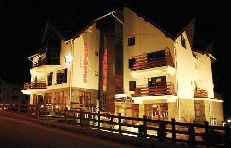 Edelweiss - Hotel - 0