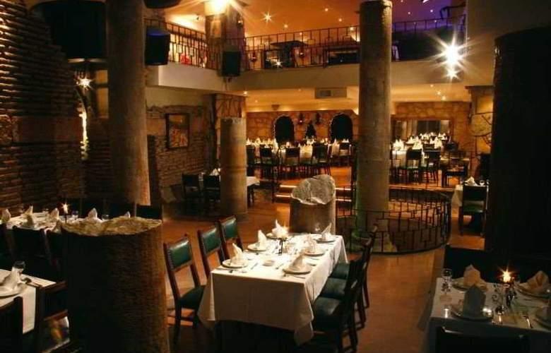 Antik - Restaurant - 9