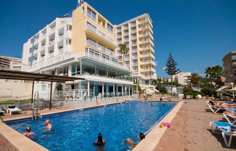 Horizonte Amic - Pool - 16