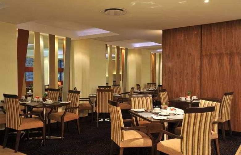 Protea Hotel Umhlanga Ridge - Restaurant - 3