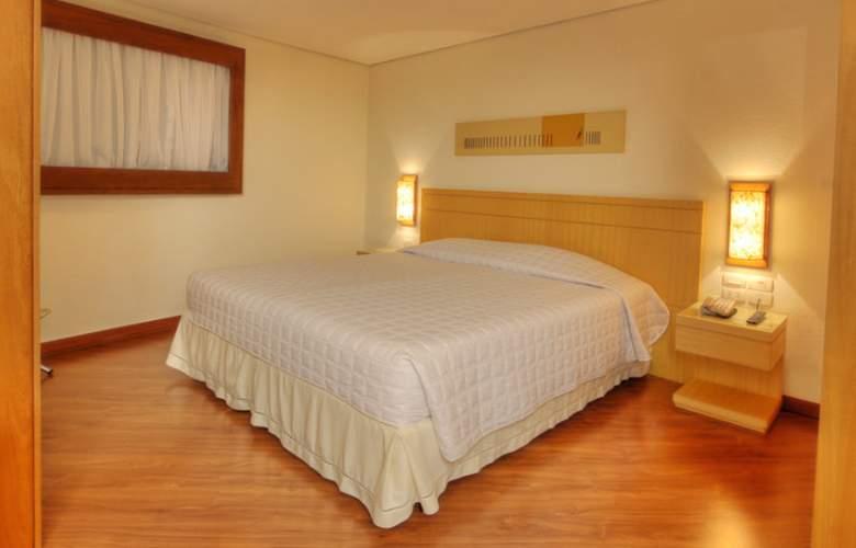 Bristol Brasil 500 - Room - 4