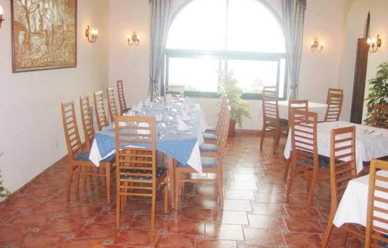 Hammamet - Restaurant - 4
