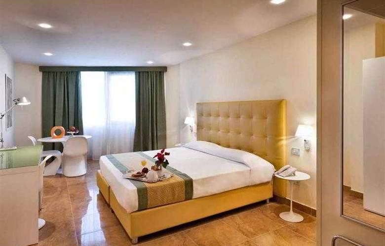 Mercure Villa Romanazzi Carducci Bari - Hotel - 53