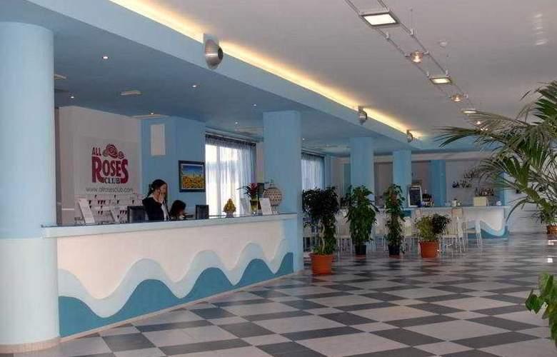 Club Esse Selinunte Beach - General - 1