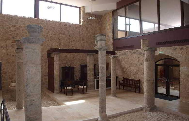Palacio del Infante Don Juan Manuel - General - 11