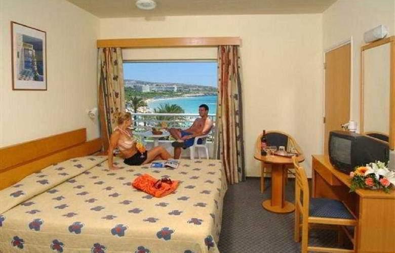 Okeanos Beach Hotel - Room - 2
